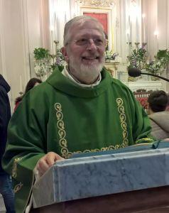 Carlo Mitrugno - Chiesa
